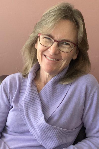 Dr Celia Conolly